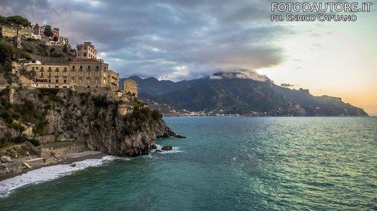 Ravello Amalfi Cost Italy Photographer Enrico Capuano