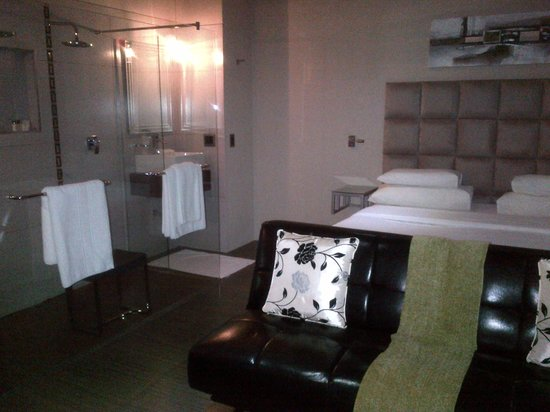 Ecolux Boutique Hotel: Room 4 - lovely