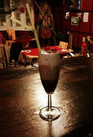El Gringos: Cocktail time!!!   : )