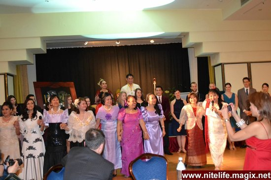 Imperial Riding School Renaissance Vienna Hotel: Curtain Call Director & Cast