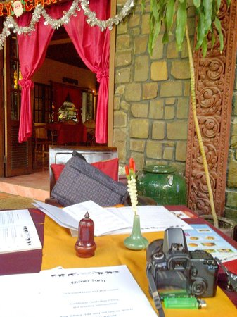 Khmer Surin: Nice atmospere