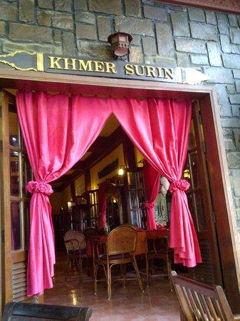 Khmer Surin: Surin Resto