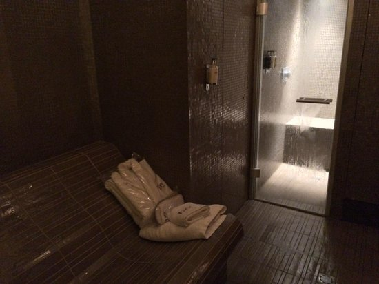 Hotel DO: The Private Spa