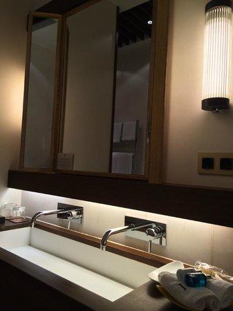 Hotel DO: beautiful bathroom