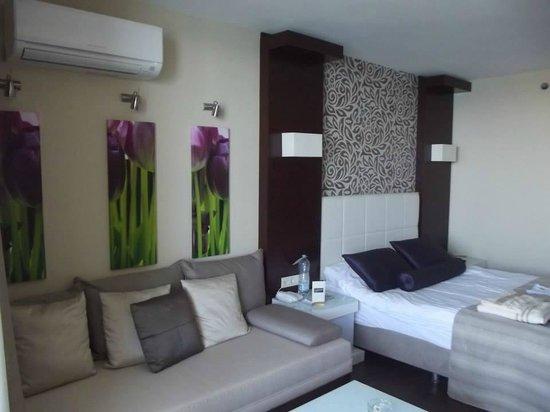 Tusan Beach Resort: Oda