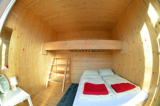 doppelbett dreibett scube picture of scube park columbia berlin berlin tripadvisor. Black Bedroom Furniture Sets. Home Design Ideas