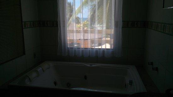 Hotel La Dolce Vita : Suíte