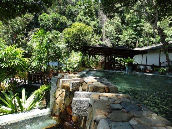 Berjaya Langkawi Resort - Malaysia : spa