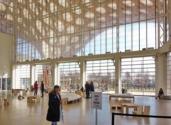 Centre Pompidou-Metz: Centre Pompidou