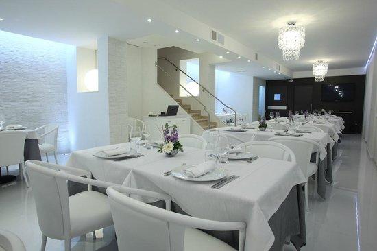 Hotel - Ristorante Rinelli: WHITE