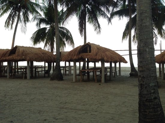 Pobletin Beach Resort
