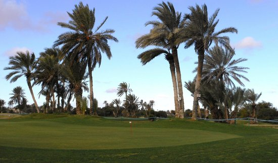 Djerba Golf Club