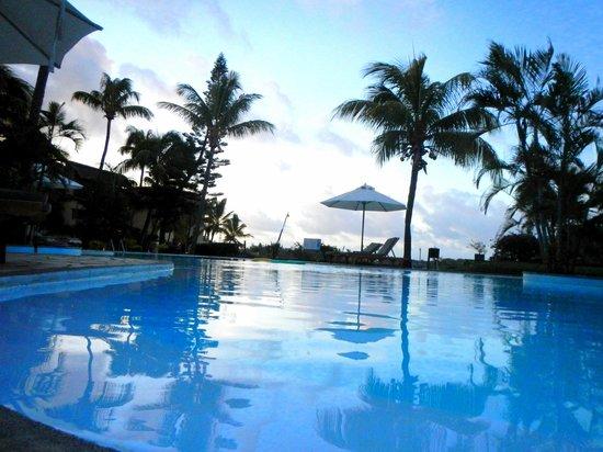 Veranda Paul & Virginie Hotel & Spa: Pool