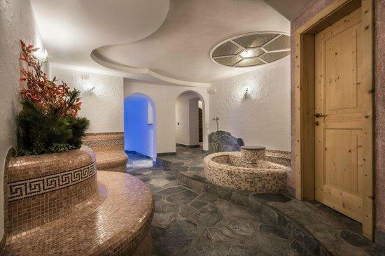 Hotel Posta Pederoa: Wellness
