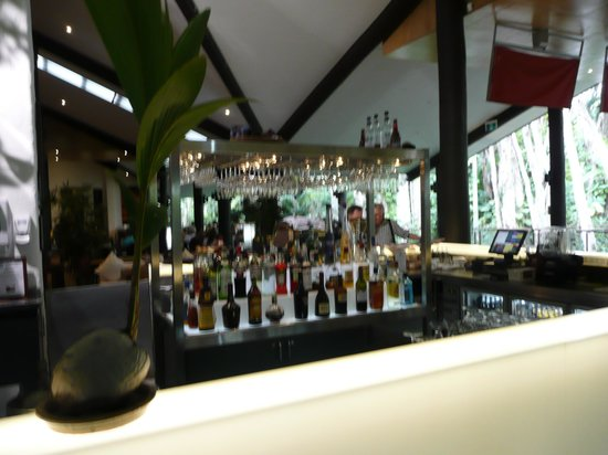 Kewarra Beach Resort & Spa : Bar