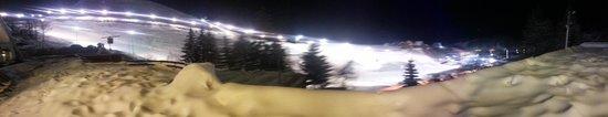 Prato Nevoso, Italie: sci night