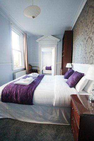 Clifden Guesthouse: Bedroom