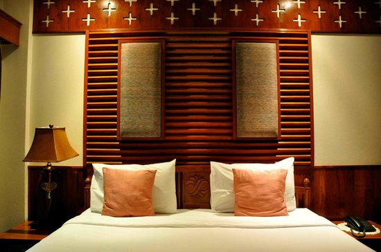 Sri Pat Guest House : Bed