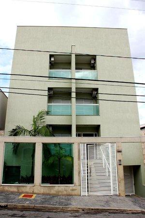 Residencial Flat Villa Rosa