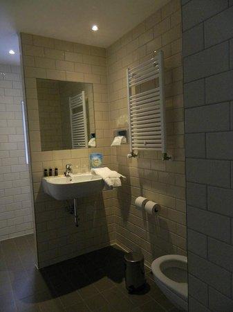 Hotel The Exchange : mucho espacio