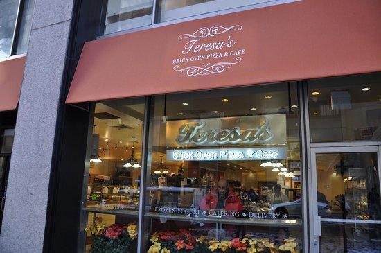 Teresa's Gourmet Cafe