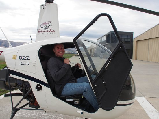 Wanaka Helicopters: Memories that will last forever !!