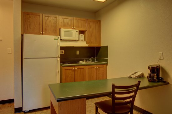 Kennesaw/Town Center Extended Stay Hotel: All the comforts of home!
