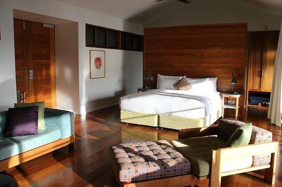 Qualia Resort: Qualia Pavillon 54