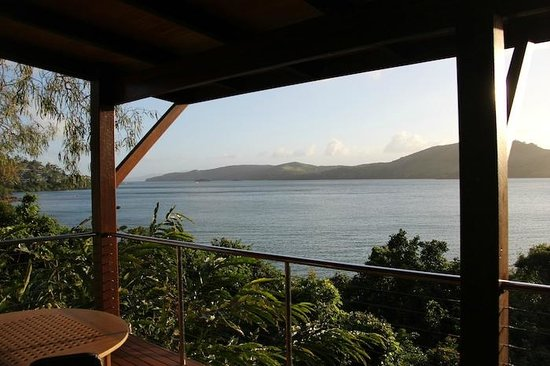 Qualia Resort: Qualia Pavillon 54