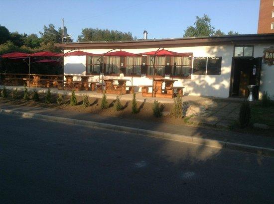 Bavaria Pub