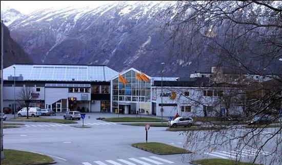 Trædal Hotell Restaurant