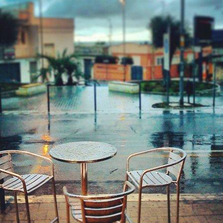 Panna e Cioccolato: Un giorno di pioggia