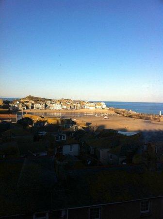 Seaforth B&B : St Ives Bay