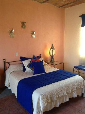 Casa Armonia: habitacion