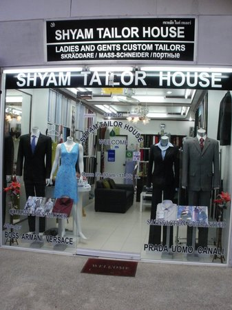 ‪Shyam Tailor House‬