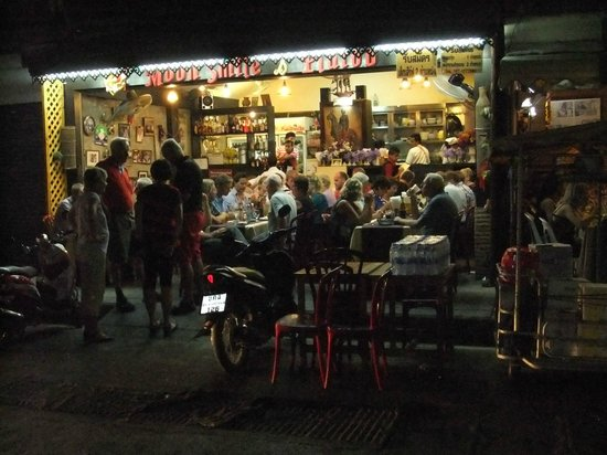 Moon Smile & Platoo: A Must Visit in Hua Hin