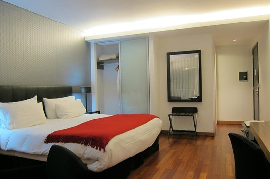 Fierro Hotel Buenos Aires: Rm 51