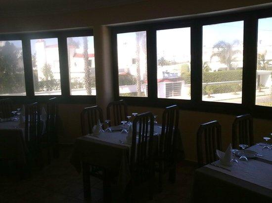 Al Khaima : Restaurant