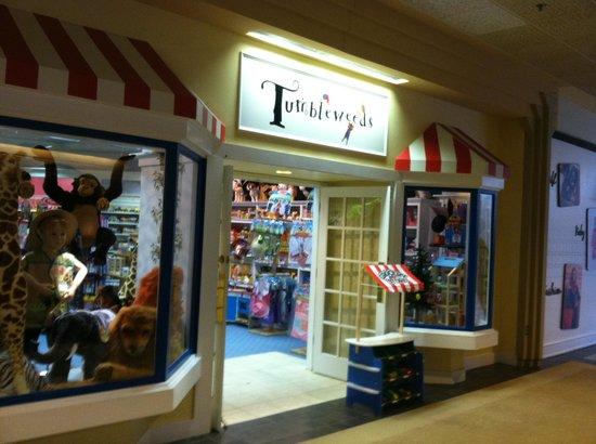 Grand Traverse Resort: Shopping Store