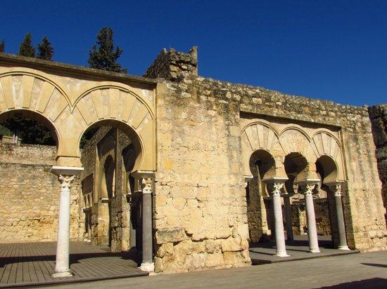 Conjunto Arqueológico Madinat Al-Zahra: Medina Azahara