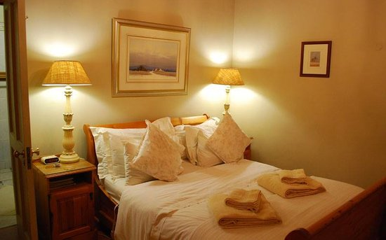 Lala Nathi Country Guesthouse : Luxury all the way