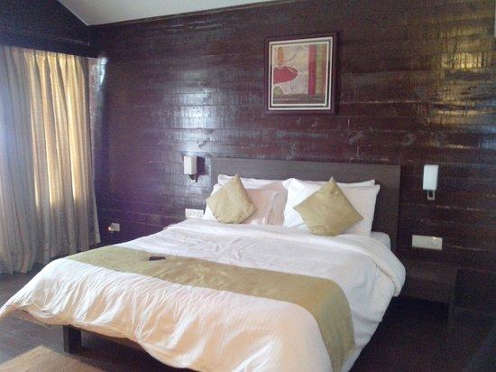 Riva Beach Resort: Room 204