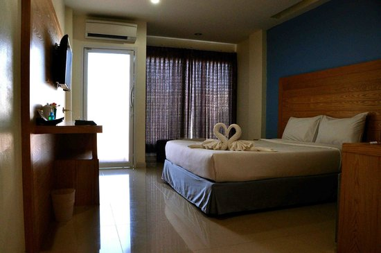 Like Residence: Room