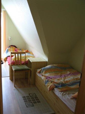 Haus Ann-Christin: Спальня