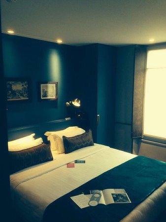 Hotel & Spa La Belle Juliette: Doppelzimmer