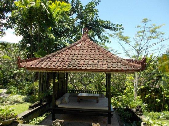 The Damai: Pagoda