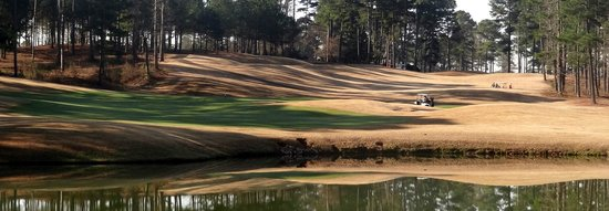 Grand National Golf Course: Grand National