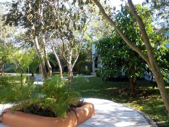 Hotel Hacienda Noc Ac: Villa