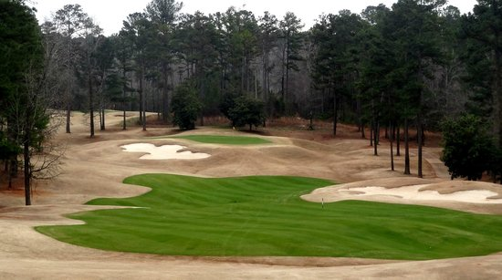 Grand National Golf Course : Grand National