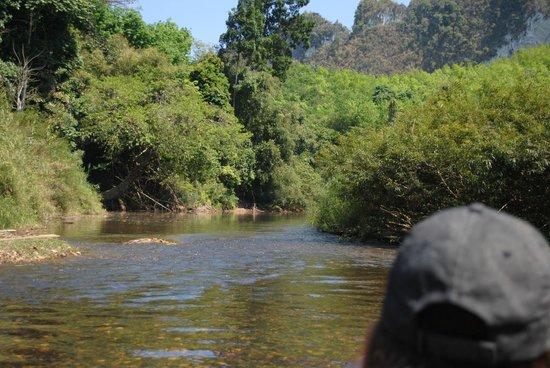 Khao Lak Land Discovery - Day Tours: Canoé
